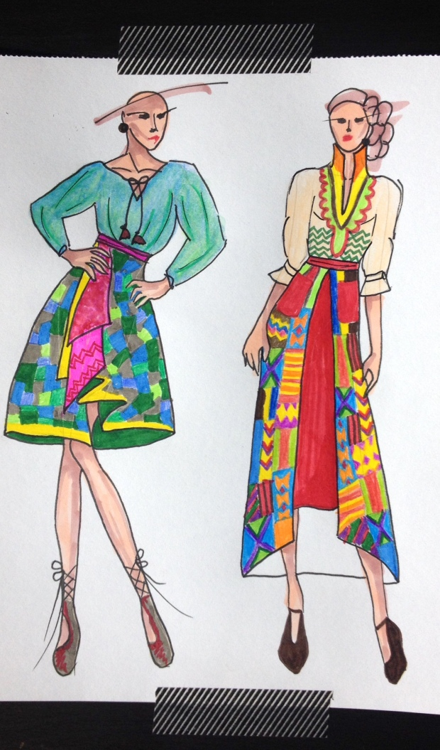 fashion sketches2