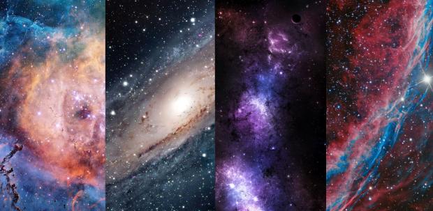 cosmos inspiration