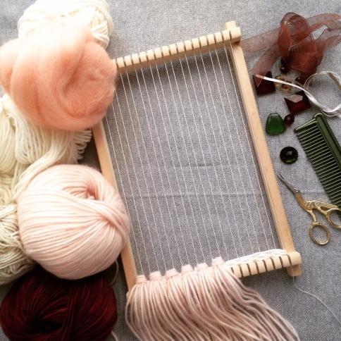 weaving 1